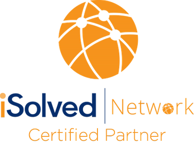 iSolved Network Certified Partner